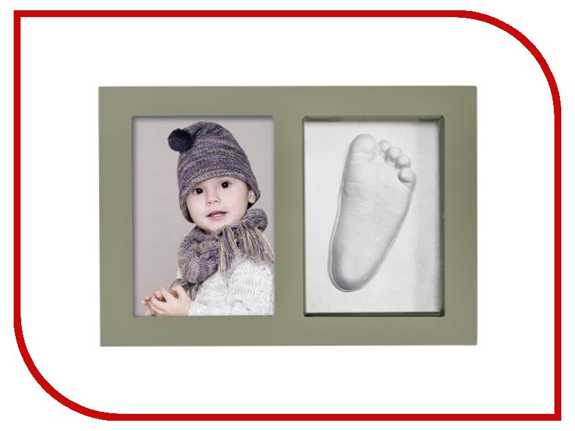 Рамка для фото Ручки-Ножки 3D 30x21x3.8 Grey RO2S