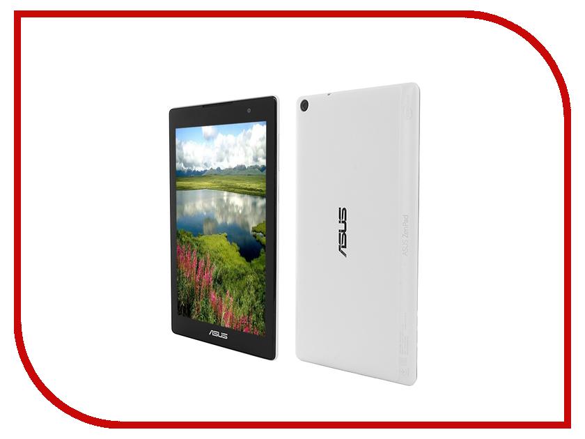 Планшет ASUS ZenPad C 7.0 Z170CG-1B084A 90NP01Y2-M03520 Intel Atom x3-C3230 1.2 GHz/1024Mb/8Gb/Wi-Fi/3G/Bluetooth/Cam/7.0/1024x600/Android