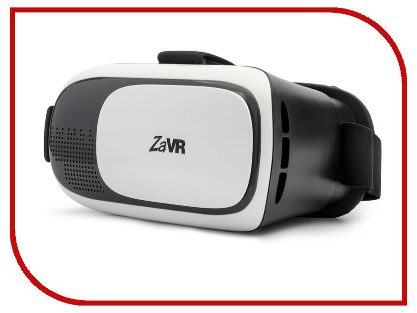 Очки виртуальной реальности ZaVR PlioZAVR ZVR89