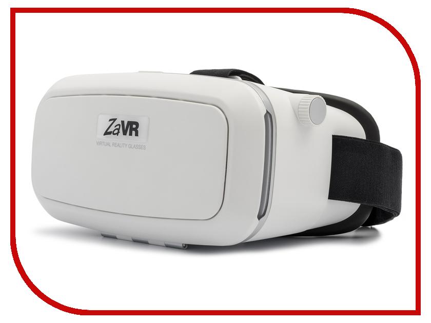 Очки виртуальной реальности ZaVR TirannoZaVR II ZVR82 White