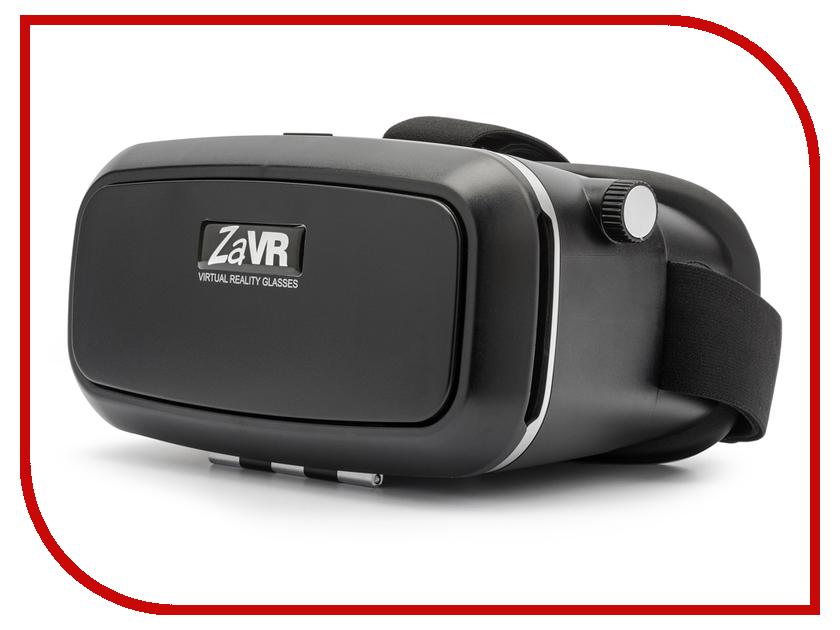 Zakazat.ru: Очки виртуальной реальности ZaVR TirannoZaVR II ZVR82 Black