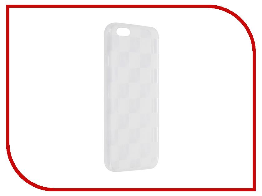 Аксессуар Чехол JoyRoom для iPhone 6/6s Transparent 16127<br>