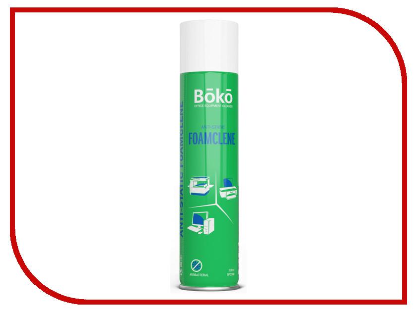 Аксессуар Boko Foamclene BFC300 Пенный очиститель<br>