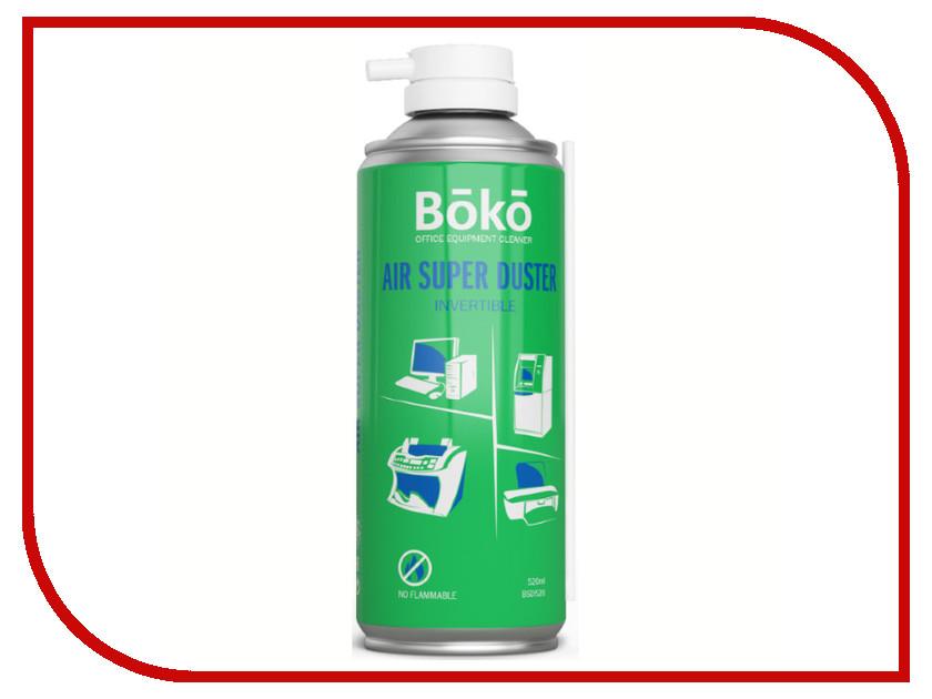 Аксессуар Boko Air Super Duster BSD520 Спрей-пылеудалитель со сжатым воздухом