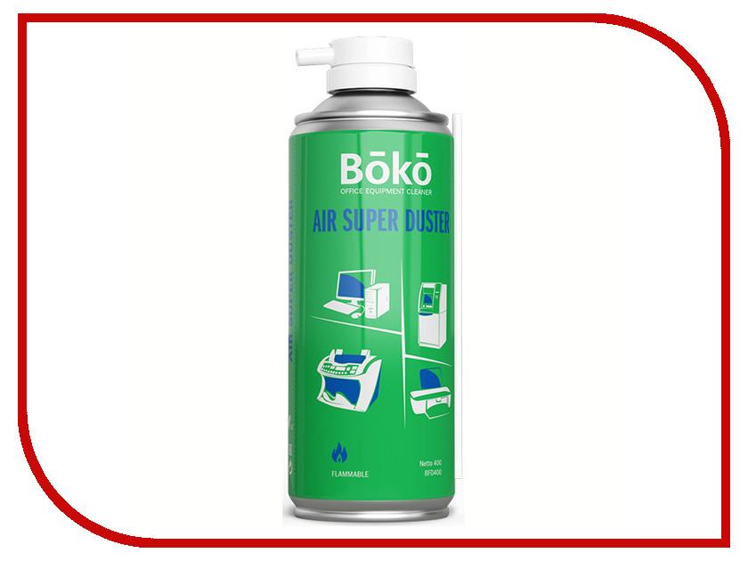 Аксессуар Boko Air Super Duster BFD400 Спрей-пылеудалитель<br>