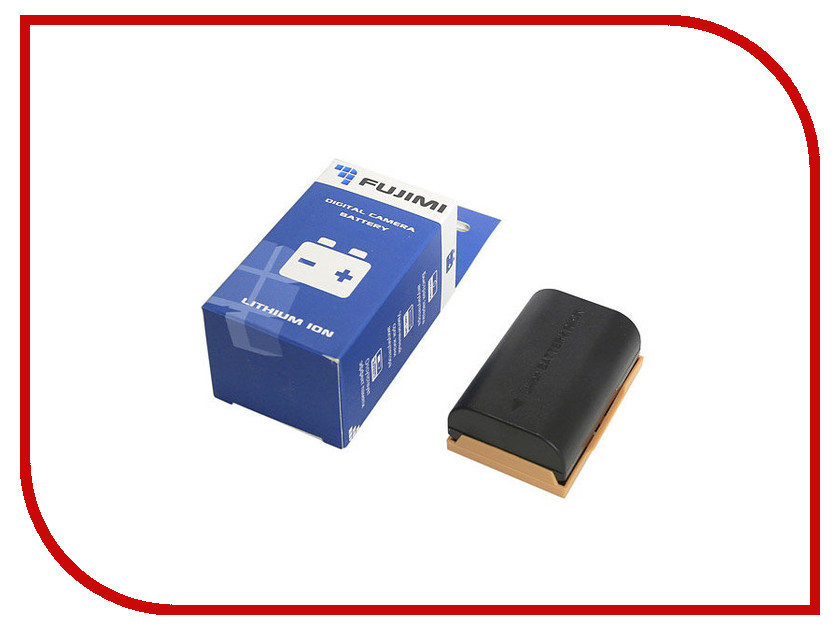 Аккумулятор Fujimi NP-BK1 цена