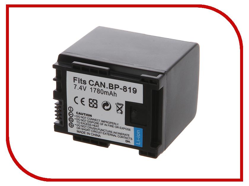 Аккумулятор Fujimi BP-819<br>
