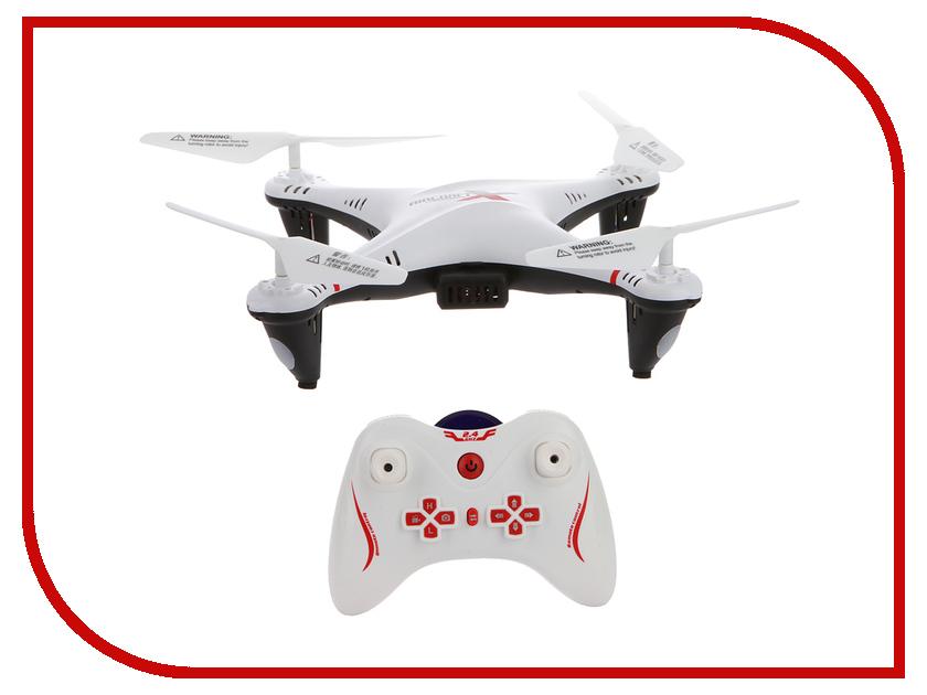 Квадрокоптер Hi-Moto HI6039C White<br>