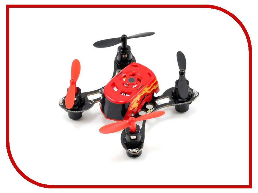 Квадрокоптер HobbyZone Faze RTF Ultra Small Quad HBZ8300 Red<br>