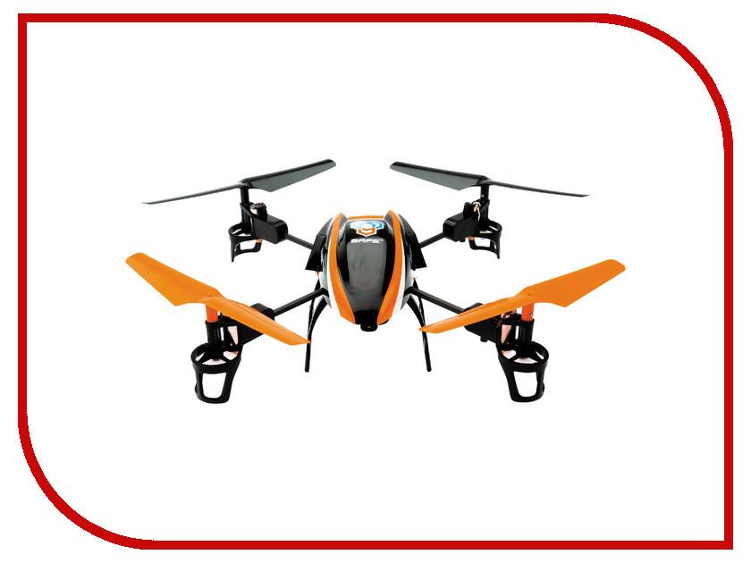 Квадрокоптер Blade 180 QX HD BNF BLH7480A Orange<br>