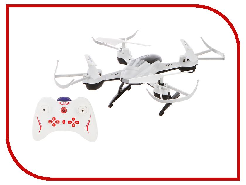 Квадрокоптер LishiToys L6056C White<br>