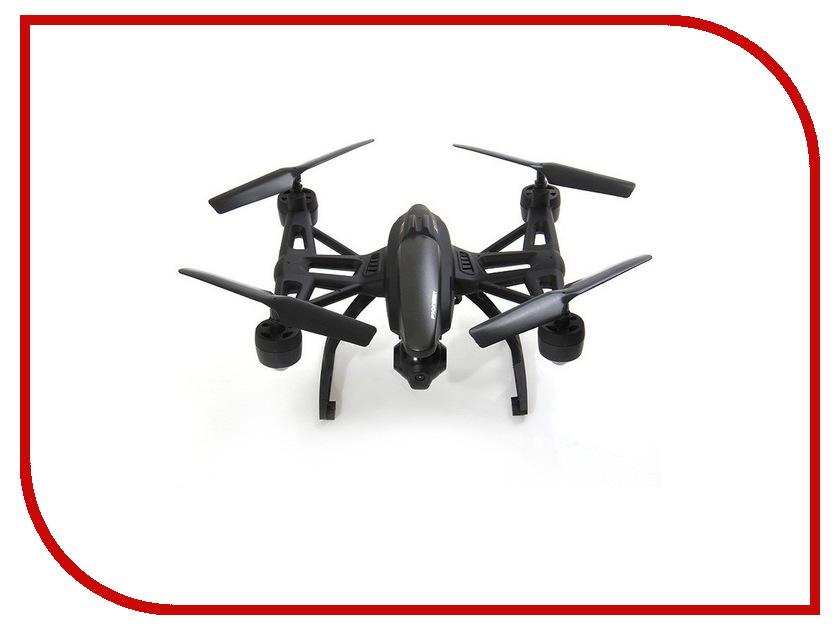 Квадрокоптер Jin Xing Da JXD-509W Black jxd 509g rc quadcopter spare parts lower body shell cover