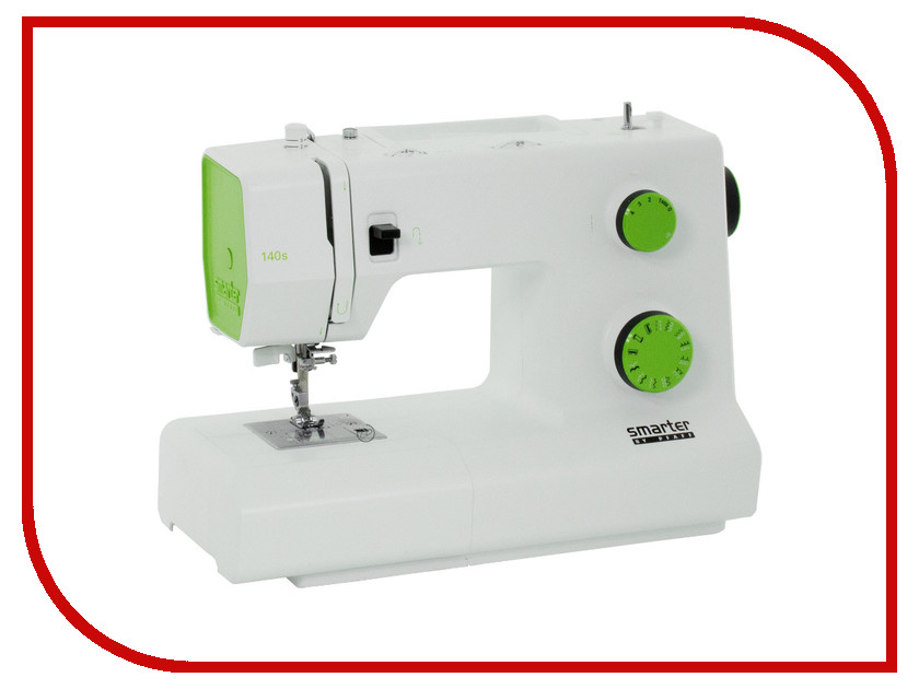 Швейная машинка PFAFF Smarter 140 S кухня монако 140