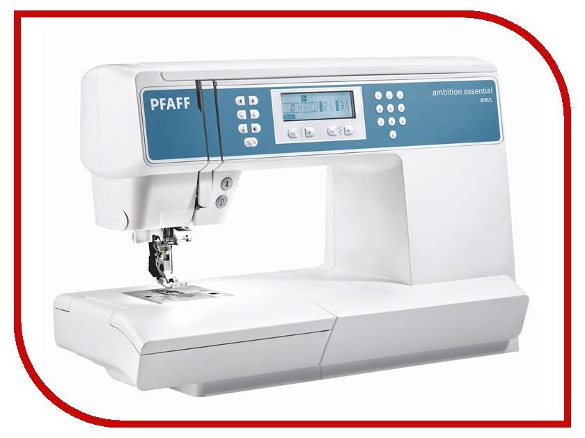 Швейная машинка PFAFF Ambition Essential