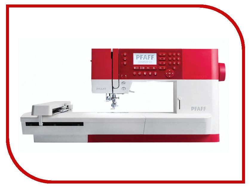 Швейная машинка PFAFF Creative 1.5<br>