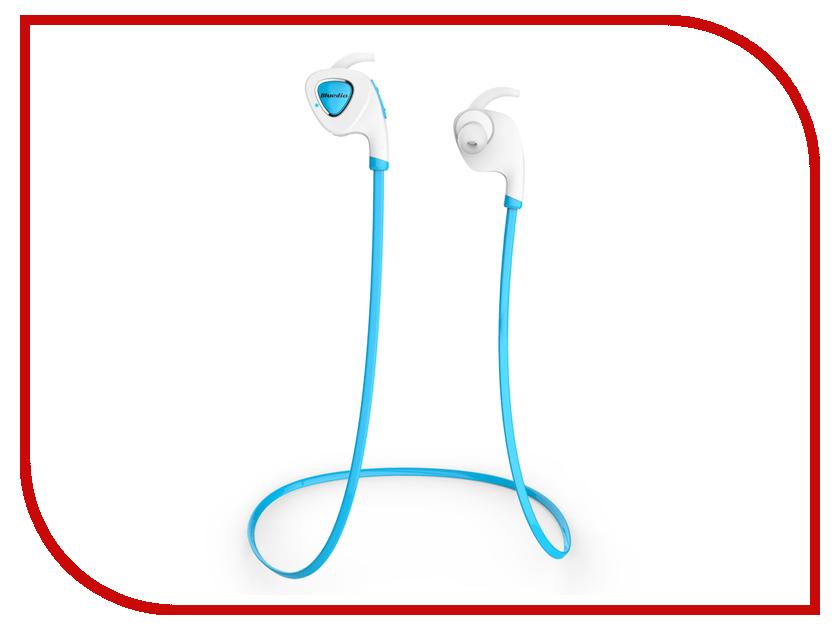 Гарнитура Bluedio Q5 Blue