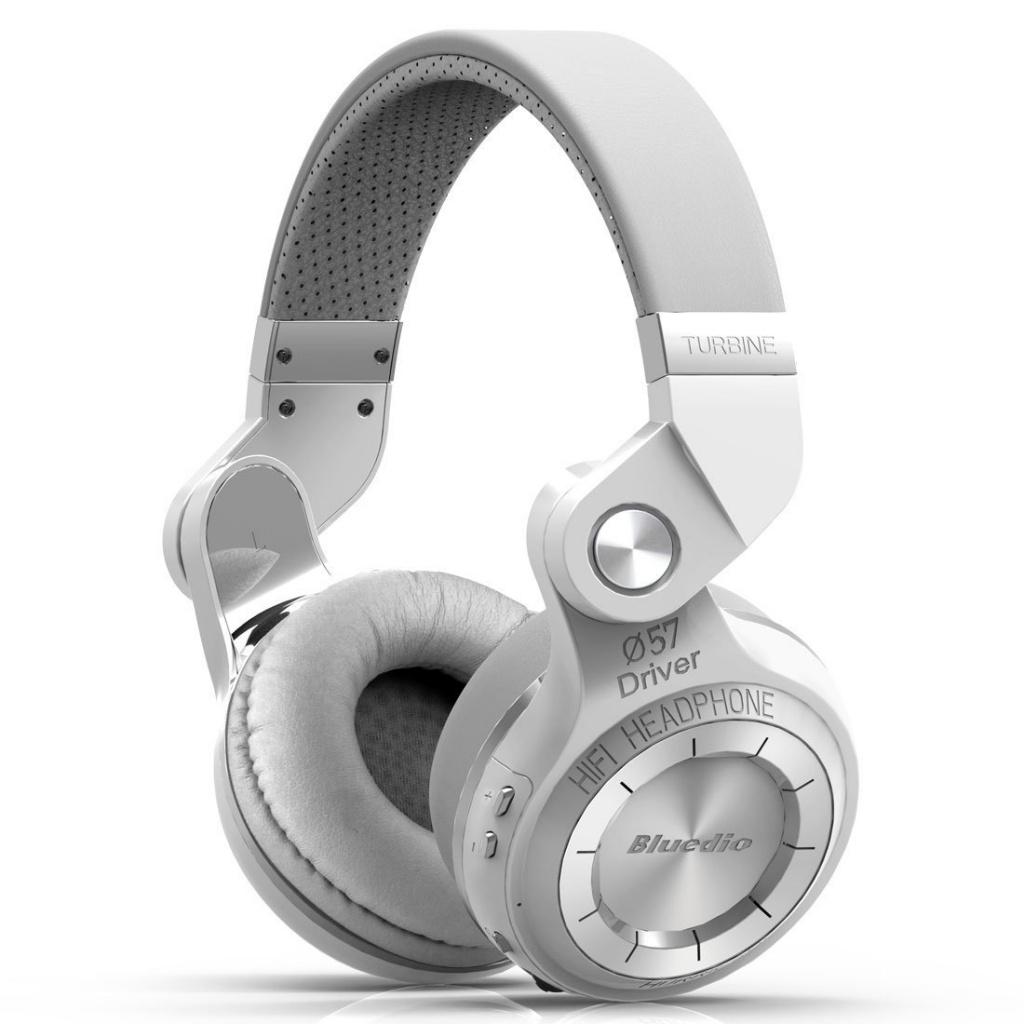 Bluedio T2S White
