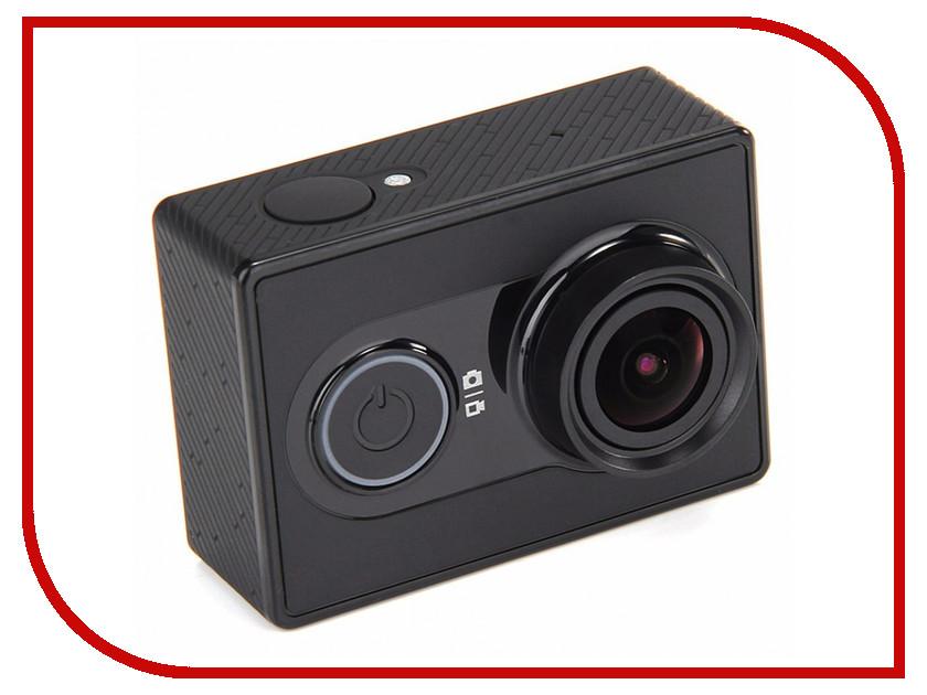 Экшн-камера Xiaomi Yi Action Camera Basic Edition Black