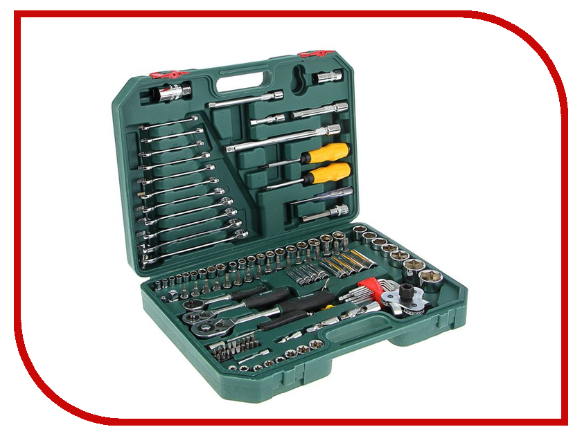 Набор инструмента Tundra Premium 881897  набор инструмента tundra basic 881844