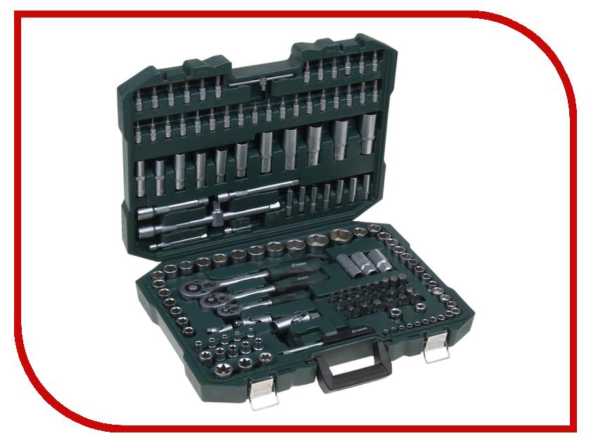 Набор инструмента Tundra Premium 881835  рулетка tundra premium 881726