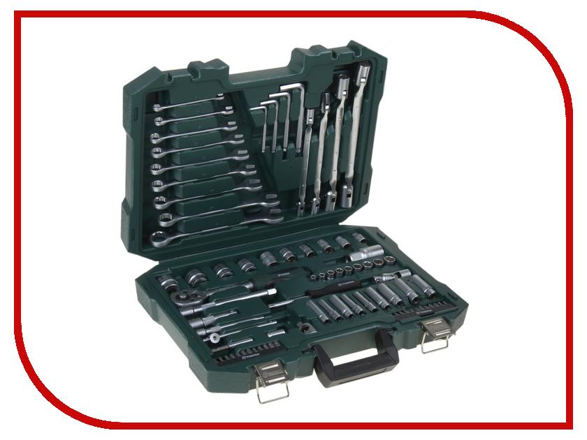 Набор инструмента Tundra Premium 881827  рулетка tundra premium 881726