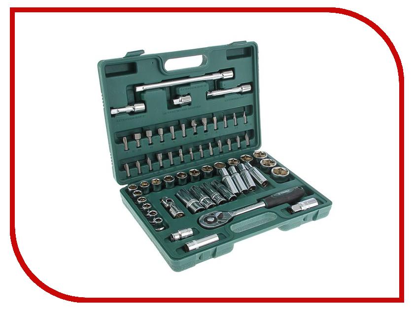 Набор инструмента Tundra Premium 881890<br>