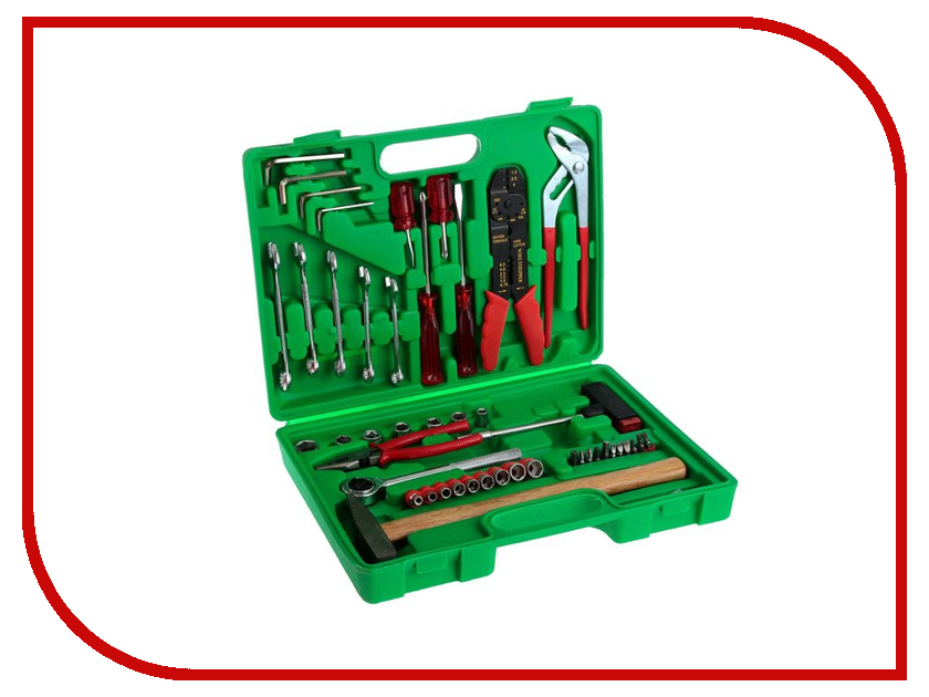 Набор инструмента Tundra Basic 881862  цены