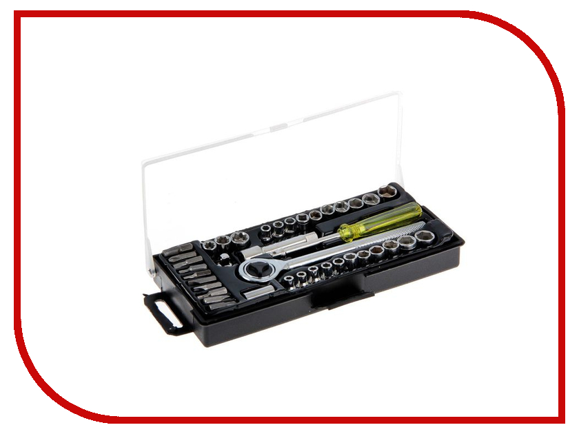 Набор инструмента Tundra Basic 881855