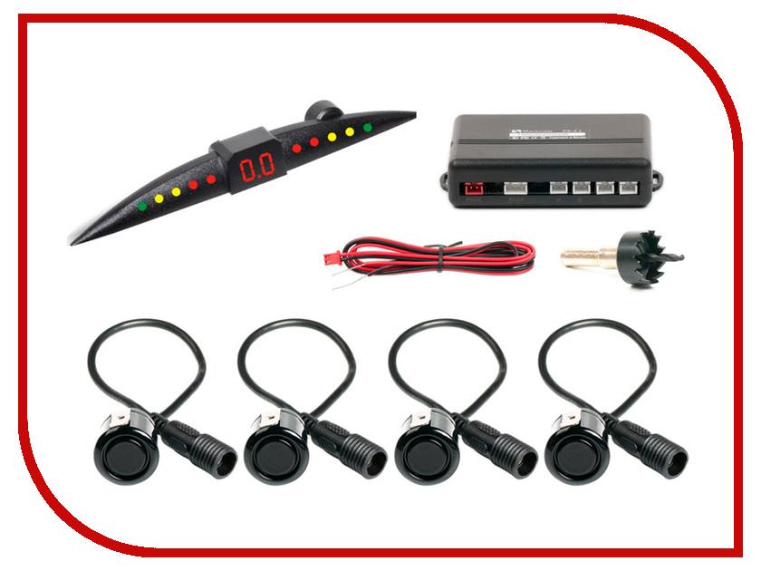Парктроник Blackview PS-4.5-18 Black<br>