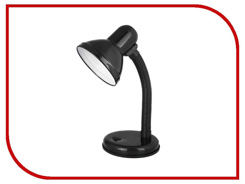 Светильник UltraFlash UF-301P C02 Black