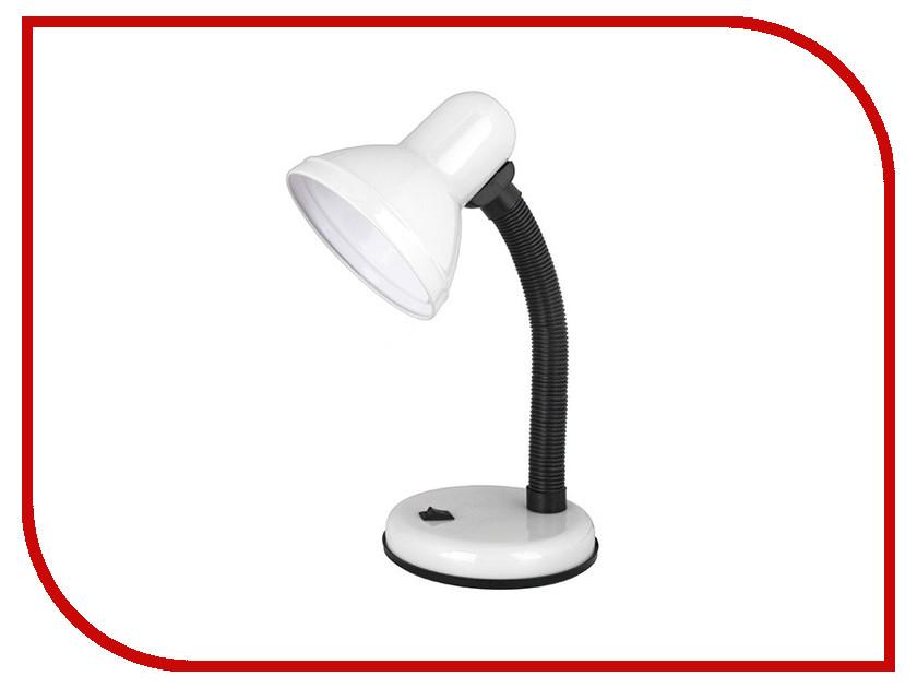 Светильник UltraFlash UF-301P C01 White