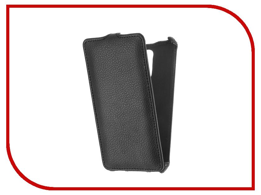 Аксессуар Чехол Xiaomi Redmi Note 3 Zibelino Classico Black ZCL-XIA-NOT3-BLK<br>