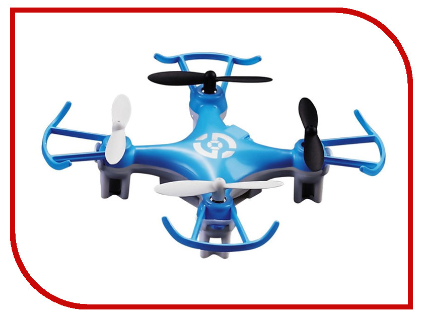 Квадрокоптер Bayangtoys R21396 Blue<br>