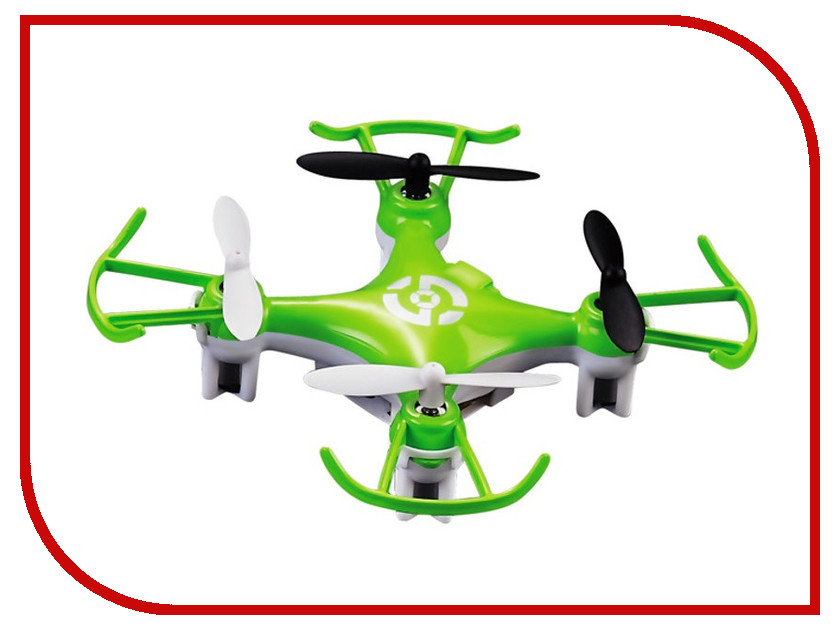 Квадрокоптер Bayangtoys R21396 Green