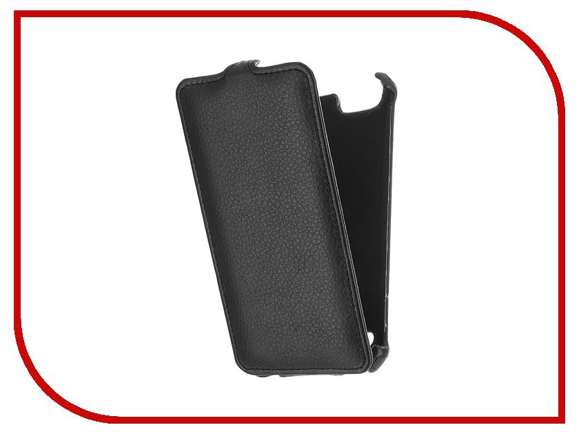Аксессуар Чехол Lenovo Vibe K5 A6020 Zibelino Classico Black ZCL-LEN-A6020-BLK<br>