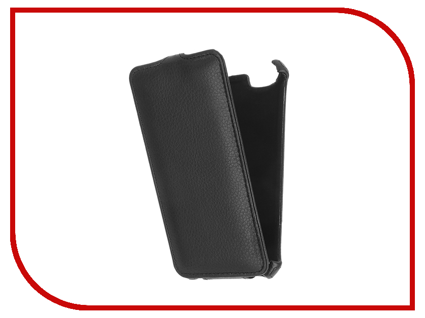 Аксессуар Чехол Lenovo Vibe C A2020 Zibelino Classico Black ZCL-LEN-A2020-BLK аксессуар чехол alcatel one touch 5010d pixi 4 zibelino classico black zcl alc 5010d blk