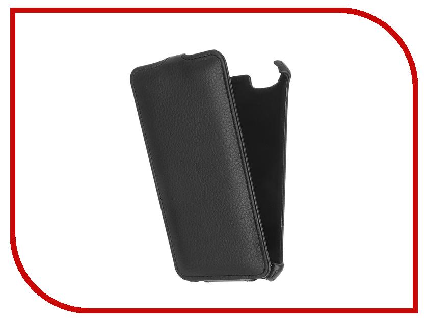 Аксессуар Чехол Lenovo Vibe C A2020 Zibelino Classico Black ZCL-LEN-A2020-BLK аксессуар чехол zte blade x3 zibelino classico black zcl zte x3 blk