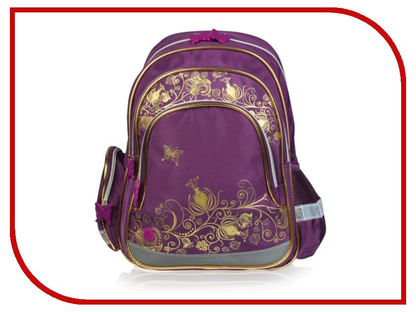 ������ BRAUBERG ����� Violet-Gold 225428