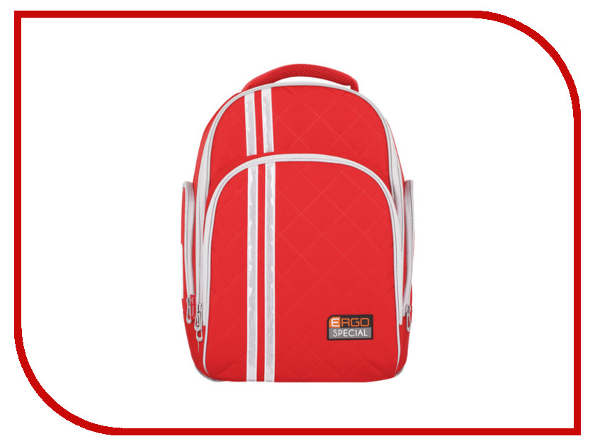 Рюкзак Tiger Family Red 31101B