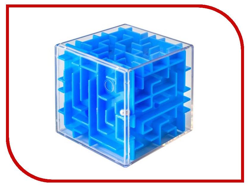 Игрушка Лабиринтус Куб 6cm Blue LBC0003<br>