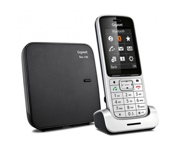 Радиотелефон Gigaset SL450 SYS sys 6018r wtr