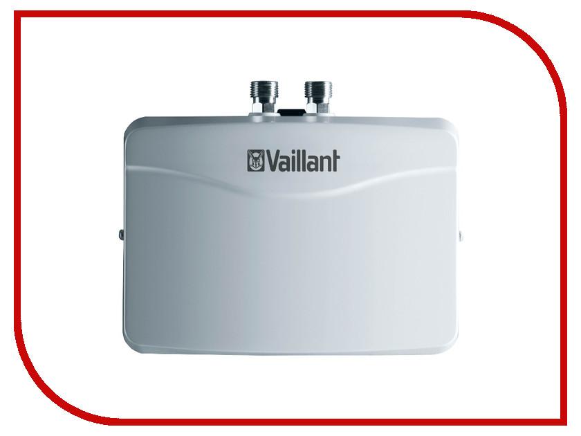 Водонагреватель Vaillant miniVED H 4/2<br>