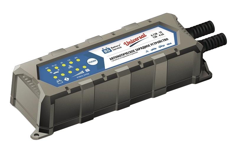 Устройство Battery Service Universal PL-C004P