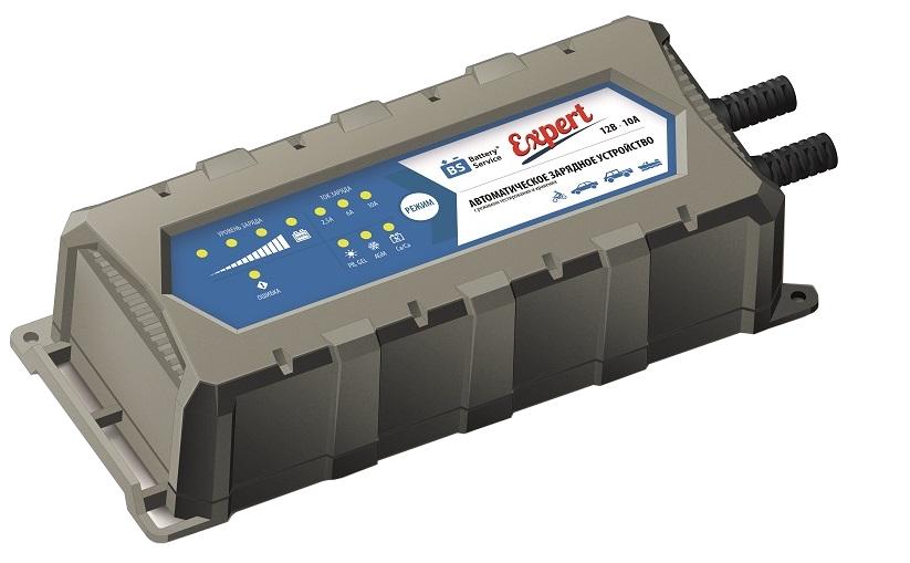 Устройство Battery Service Expert PL-C010P