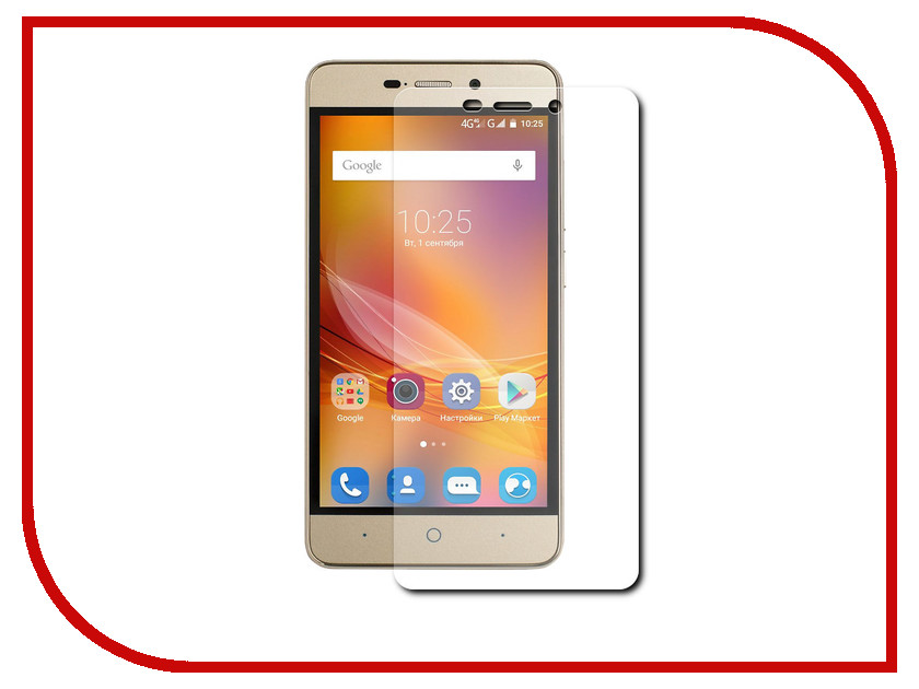 ��������� �������� ������ ZTE Blade X3 Protect ��������� 21433