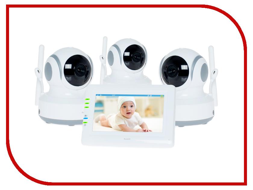 Видеоняня Ramili Baby RV900X3<br>