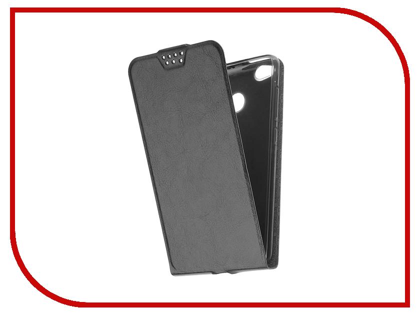 Аксессуар Чехол Xiaomi Redmi 3 Pro SkinBox Slim Black T-S-XR3P-001<br>