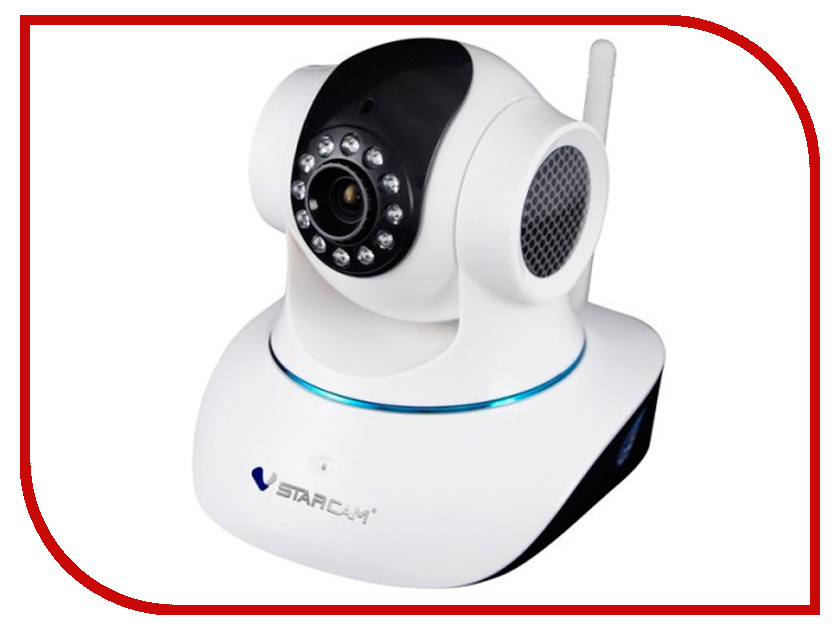 IP камера VStarcam C7835WIP ip камера vstarcam c7838wip