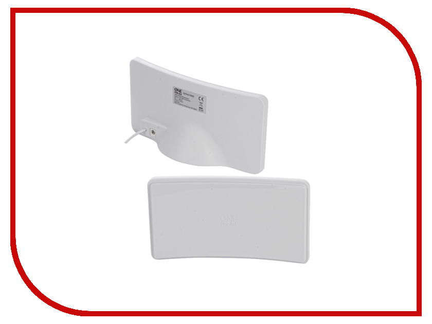 Аксессуар One For All SV9421 White<br>