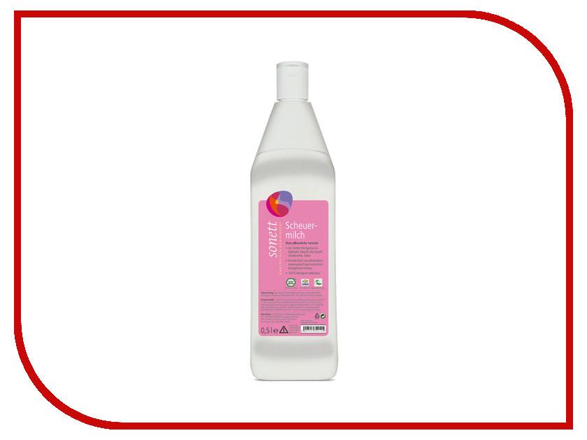 Средство Sonett Чистящее молочко 500ml<br>
